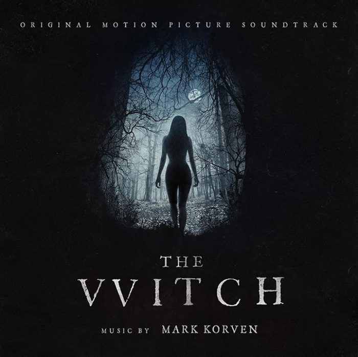 Mark Korven - The Witch