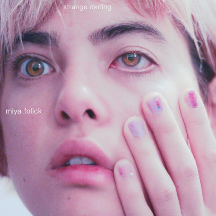 miya folick strange darling full album stream