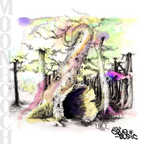 Moon Hooch - This Is Cave Music