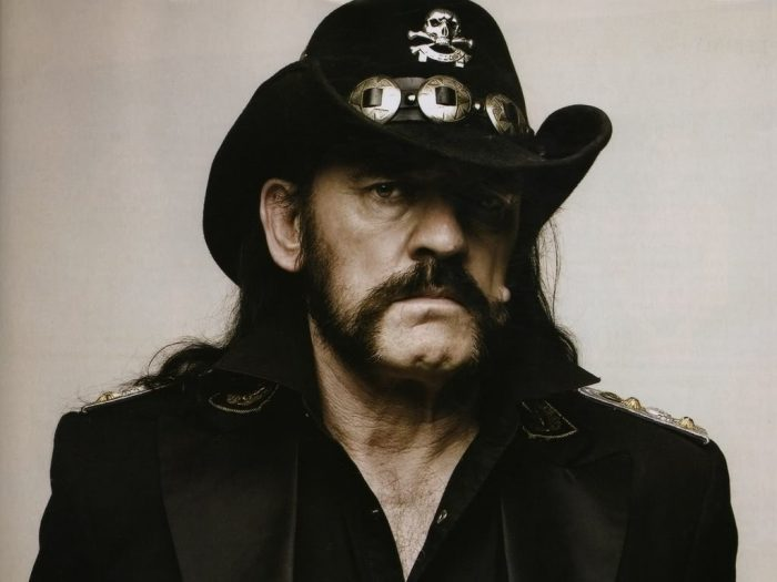 Motörhead - Lemmy's memorial service and celebration will be streamed online