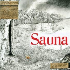Mount Eerie - Sauna