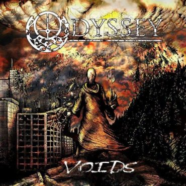 Odyssey - Voids