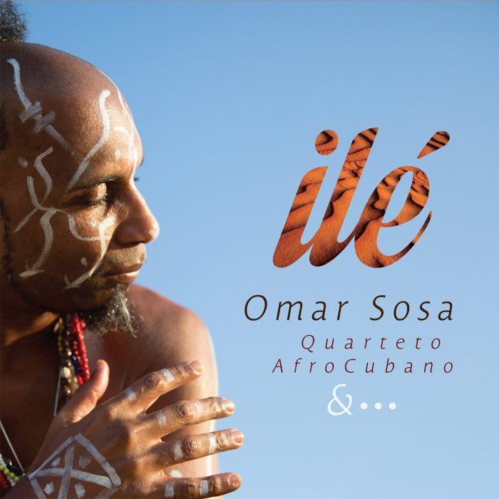 Omar Sosa - Ile