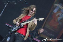Opeth - Live at Wacken 2015