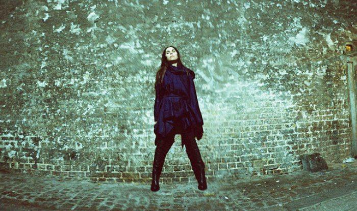PJ Harvey - Watch the trailer to the new PJ Harvey album