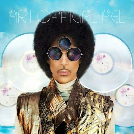 Prince - Clouds