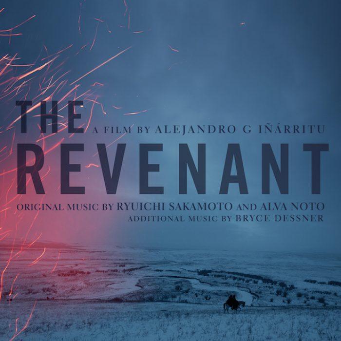 Ryuichi Sakamoto - The Revenant