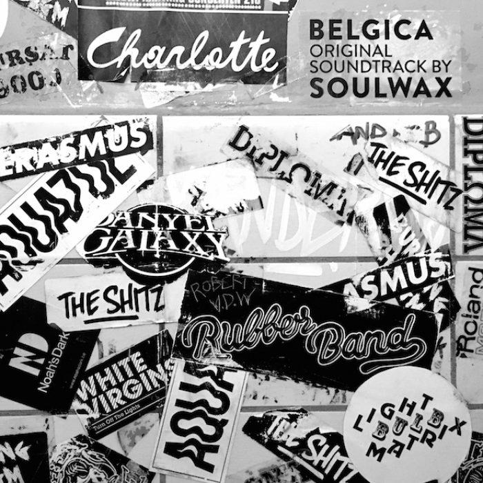 Soulwax - Belgica