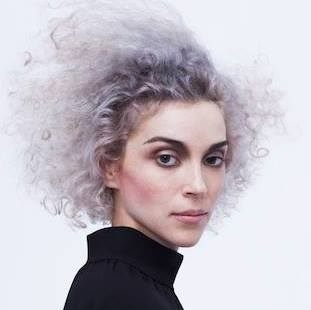 St. Vincent - Live at Brooklyn's Prospect Park
