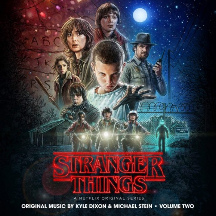 Stranger Things (Series) - Volume 2