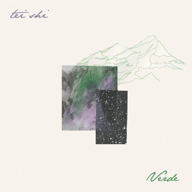 Tei Shi - Verde