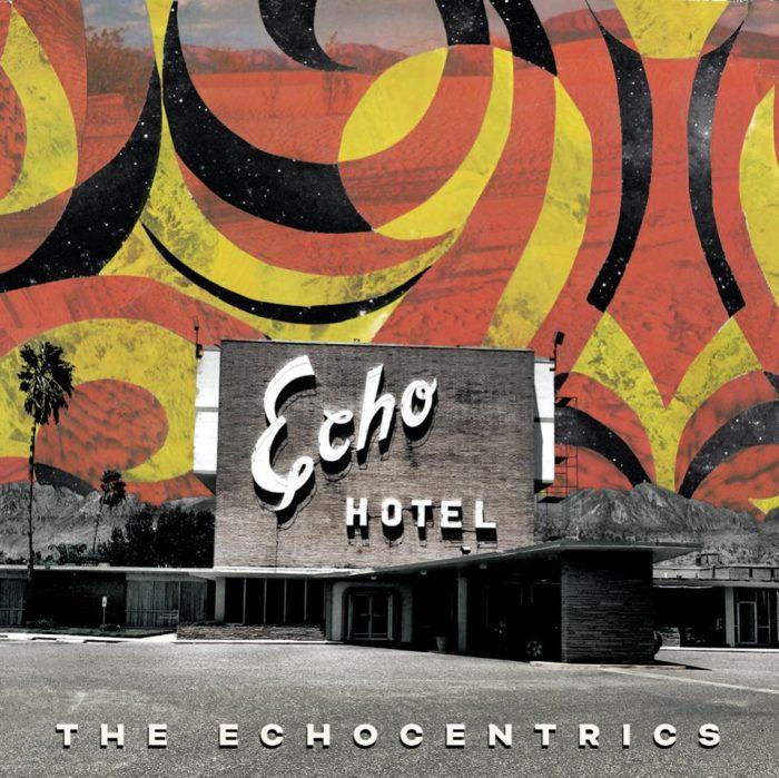 the echo stream