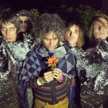 The Flaming Lips - 2nd Casette Demo