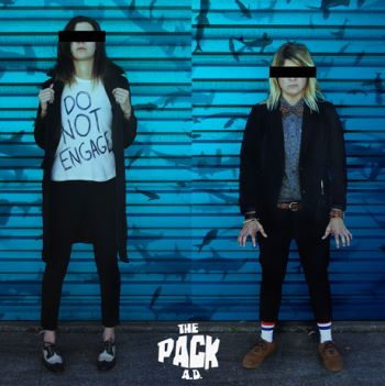The Pack A.D. - Do Not Engage