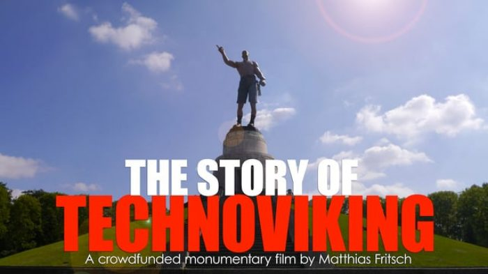 The Story Of Techno Viking - The Story of Techno Viking documentary streaming online
