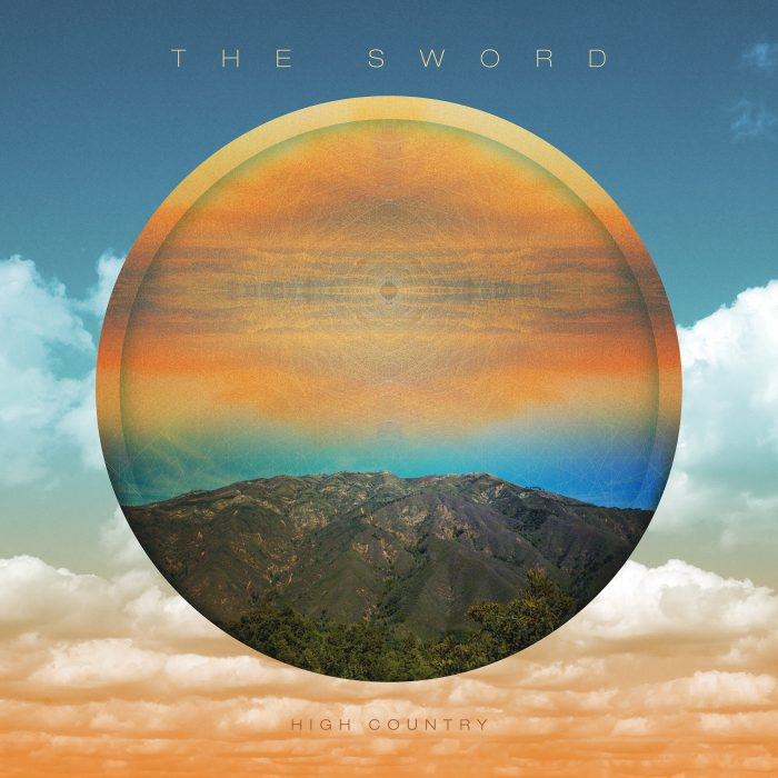 The Sword - Early Snow
