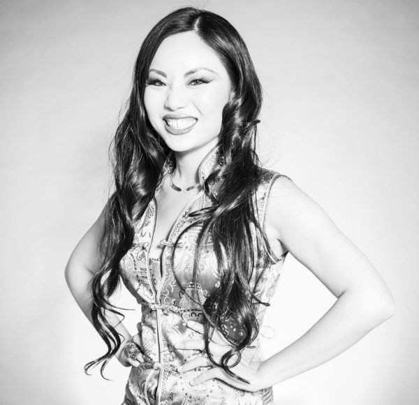 Tina Guo - Game of Thrones Main Theme (Electric Cello Cover)