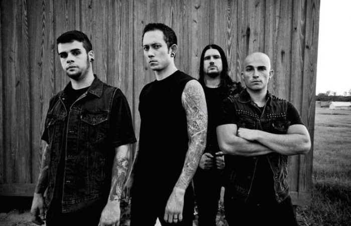Trivium - Blind Leading The Blind