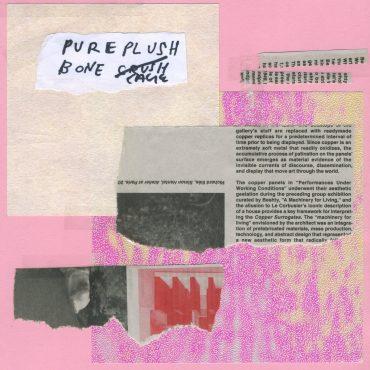 Turtlenecked - Pure Plush Bone Cage