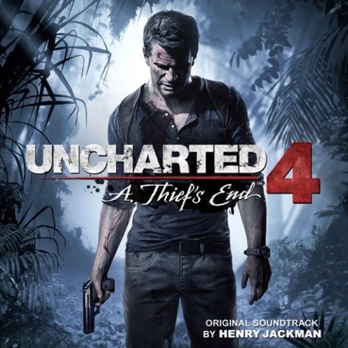 Uncharted 4 - Original Soundtrack