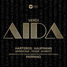 Warner Classics - Aida (Giuseppe Verdi)