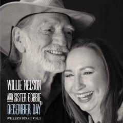Willie Nelson - December Day: Willie's Stash, Volume 1