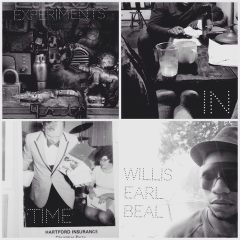 Willis Earl Beal - Experiments In Time