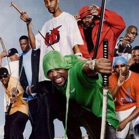 Wu-Tang Clan - Ron O'Neal