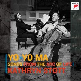 Yo-Yo Ma - Songs From The Arc Of Life