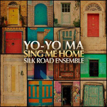 Yo-Yo Ma - Yo-Yo Ma - Sing Me Home